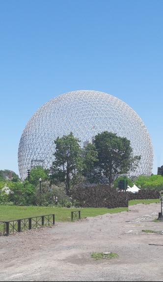 Biosphère
