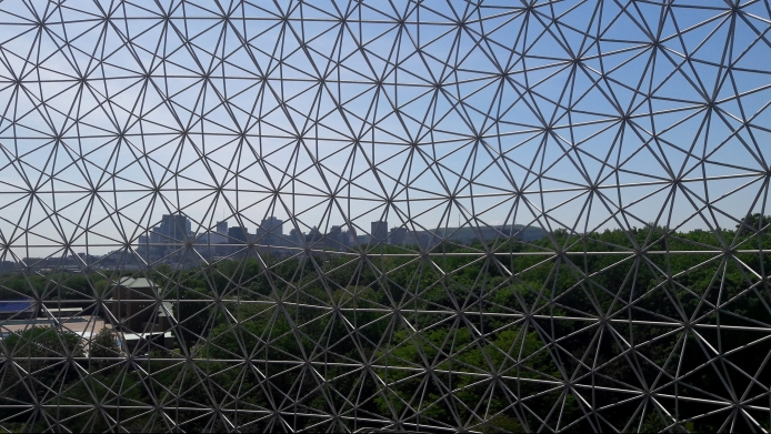 Biosphère (intérieur)